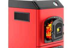 Newham solid fuel boiler costs